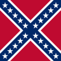 278px-Battle flag of the Confederate States (Two Americas) svg