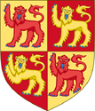 The Arms of Llywelyn svg