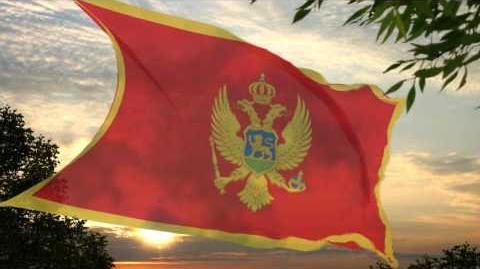 Montenegro (Olympic Version London 2012 Versión Olímpica Londres 2012)