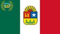 Avar Flag of the Myan Republic