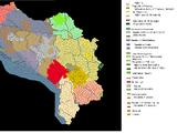 The Yugoslav Map Game