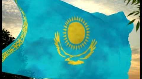 Kazakhstan Kazajistán