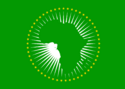 Flag of the African Union 2010 svg