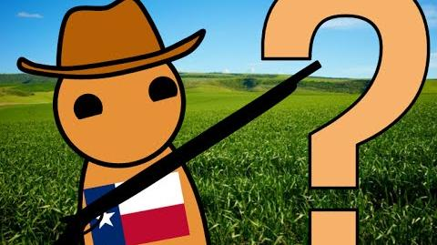 What if Texas Remained Independent?