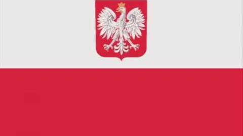 Polish National Anthem