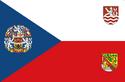 Avar Flag of Free Bohimia