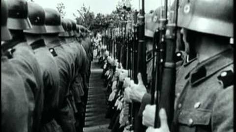 Gladiators of World War II - Waffen SS E1 13