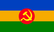 Flag of Krakozhia