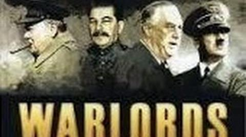 WWII the Warlords