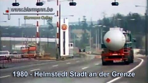 Helmstedt eine Stadt an der Grenze (1980)