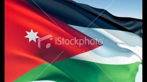 Himno de Jordania Jordan National Anthem Hino da Jordania