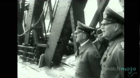 World War II How Did It Start?