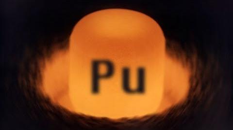 REAL PLUTONIUM