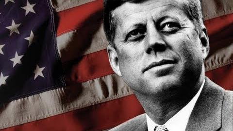What if Kennedy Was Never Assassinated?