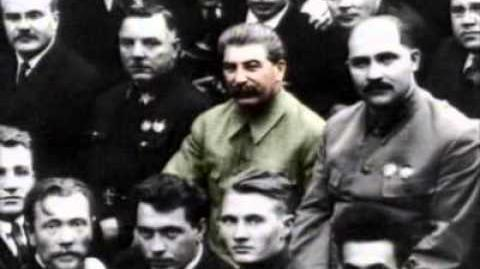 Warlord Ep1 Hitler VS Stalin