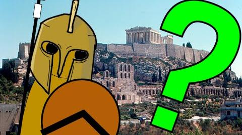 What if Persia Conquered Greece?