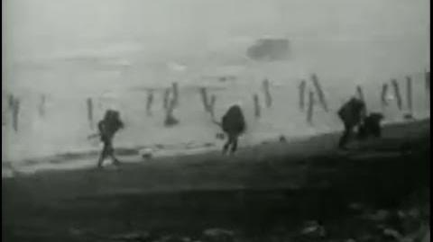 Battlefield S1 E5 - The Battle of Normandy
