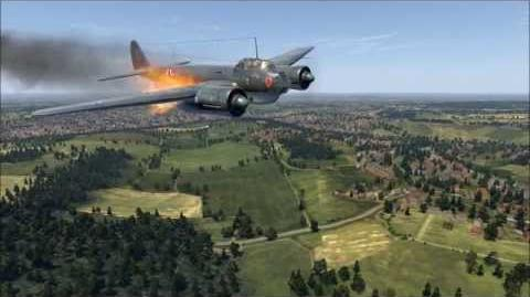 Battle of Britain Mission Report - The attack on RAF Kenley