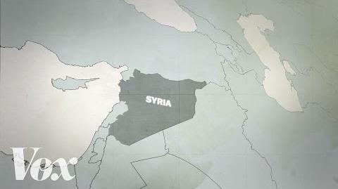 Syria's war Who is fighting and why