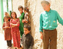 Afghan children in Badakhshan Province-2012
