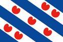 Frisian flag svg