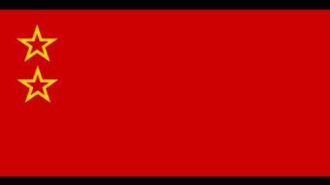 Sovereign Union State Anthem