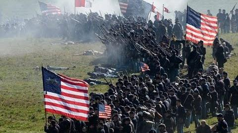 US Civil War Weapons and Tactics Civil War Technology - Military Documentary Film