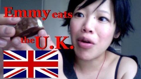 Emmy Eats the U.K