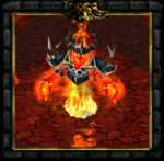 Belthazar Lord of Flame