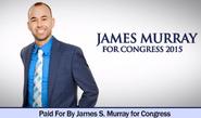 Murr's politicial campaign