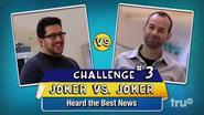 Sal vs. Murr challenge