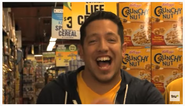 Sal's cereal ad