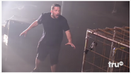 Sal in the sewer