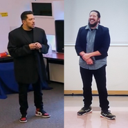 Sal then and now