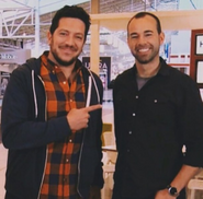Sal and Murr 2