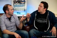 Murr and Sal's discussion