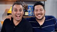 Joe and Sal
