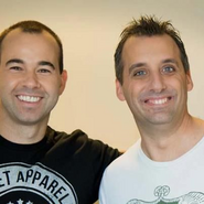 Murr and Joe