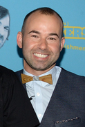 Murr's movie premiere