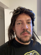 Sal's new hairstyle 2