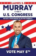 Murr's politicial campaign 2