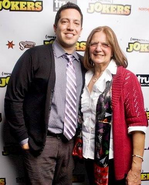 Sal and his mom