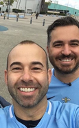 Murr and Q