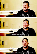 Sal's interview