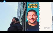Prince Herb poster