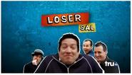 Salvatore Vulcano loser card