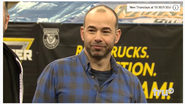 Murr's monster truck punishment