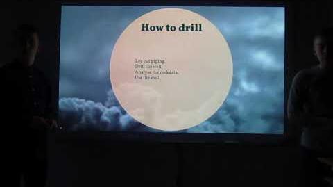 Geothermal presentation