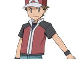 Red (Pokemon Trainer)