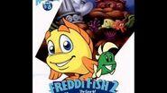 Freddi Fish 2 Music- Eddie the Eel's Songs